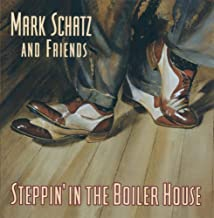 Steppin' in the Boiler House