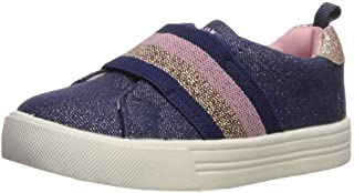 Toddler and Little Girls Varsha Casual Slip-On Shoe