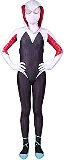 Kids Toddler Superhero Costume Jumpsuit Bodysuit Black...