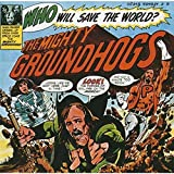 Who Will Save the World(Deluxe Edition) [Vinilo]