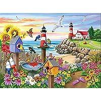 大人と子供のための1000個の木製パズルメールボックスエンターテインメントおもちゃクラシックユニークな家の装飾とギフト75 * 50CM