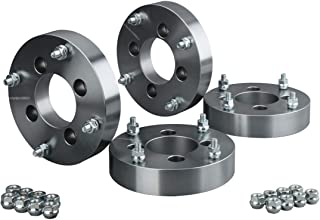 KSP 4x110mm to 4x156mm ATV Wheel Spacers Adapters 2 inches with 3/8