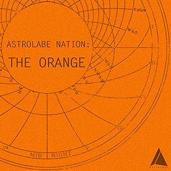 Astrolabe Nation: The Orange