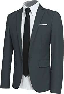 00bf942a23 Amazon.it: Verde - Abiti e giacche / Uomo: Abbigliamento