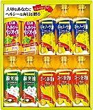 ドウシシャ キャノーラ油&コーン油ギフト(10本入)