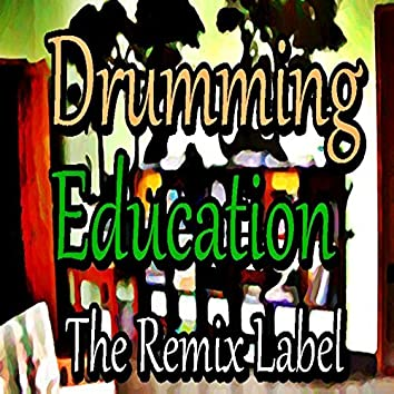 Drumming Education (Minimal Techhouse Music)