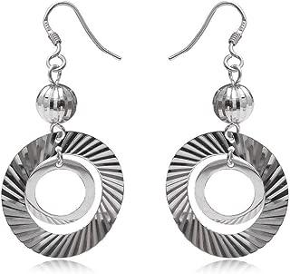 Women`s Anna Beck 925 Sterling Silver Earrings