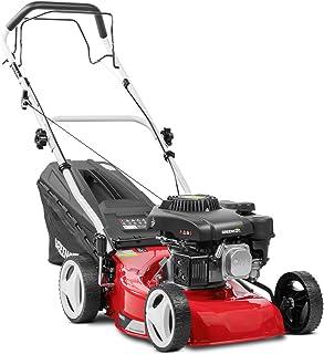 Greencut GLM690SX Cortacésped Autopropulsado, 3000 W, Rojo, 407mm-16