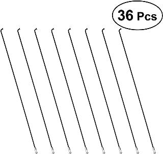 VORCOOL Ajusteur Scre V/élo /À Vitesse Variable R/églage Pr/écis De Freinage Retour M5 4 Pcs