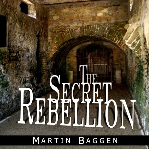 The Secret Rebellion cover art