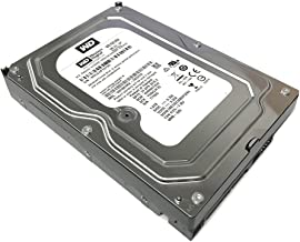 Western Digital AV-GP WD10EURX 1TB IntelliPower 64MB Cache SATA III 6.0Gb/s 3.5in Internal Hard Drive [Renewed]- w/1 Year Warranty