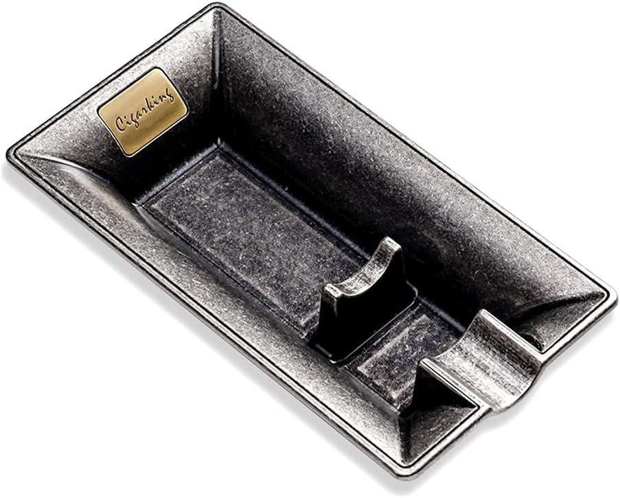 Los Angeles Mall Ashtrays Vintage Cigar Portable Large Caliber Ranking TOP5 fo Bronze Creative