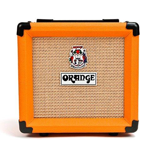 Orange PPC108 Speaker Cabinet