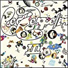 Led Zeppelin III (Remastered Original Vinyl)