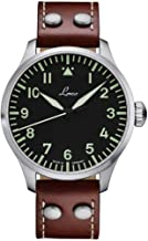 Laco Augsburg Type A Dial German Automatic Pilot Watch 861688