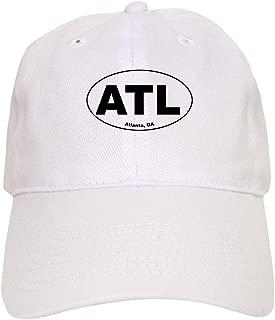ATL (Atlanta, GA) Baseball Cap