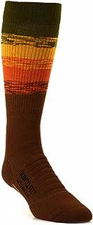 Clingmans Dome Sunset Crew Socks