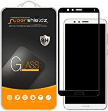 (2 Pack) Supershieldz for Huawei Mate SE Tempered Glass Screen Protector, (Full Screen Coverage) Anti Scratch, Bubble Free...