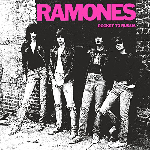 Rocket To Russia (40Th Anniversary Edt.)