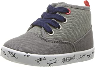 c44ed32c74509 Carter's Kids Mack Boy's High-Top Sneaker