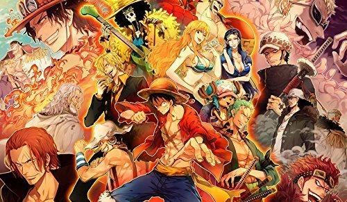 235 One Piece PLAYMAT Custom Play MAT Anime PLAYMAT Includes Exclusive Guardian PLAYMAT Bag