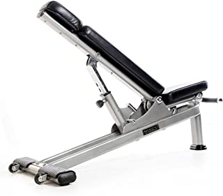 tko adjustable bench
