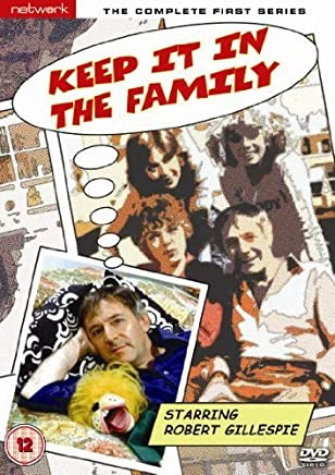 Keep It in the Family - Complete Series 1 ( Keep It in the Family - Complete Series One )