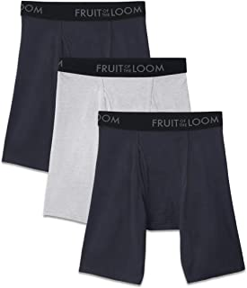 Fruit Of The Loom Multi Color Underwear Set For Men