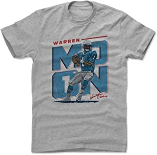 warren moon shirt