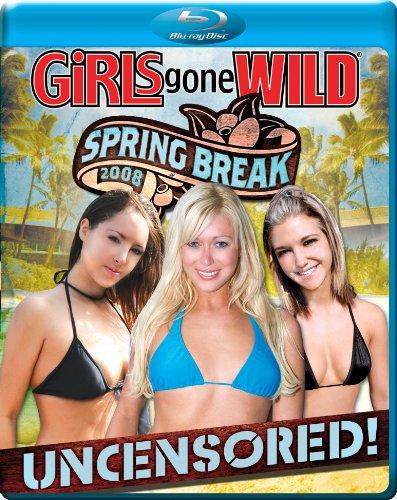 Spring Break 2008 [Blu-ray]