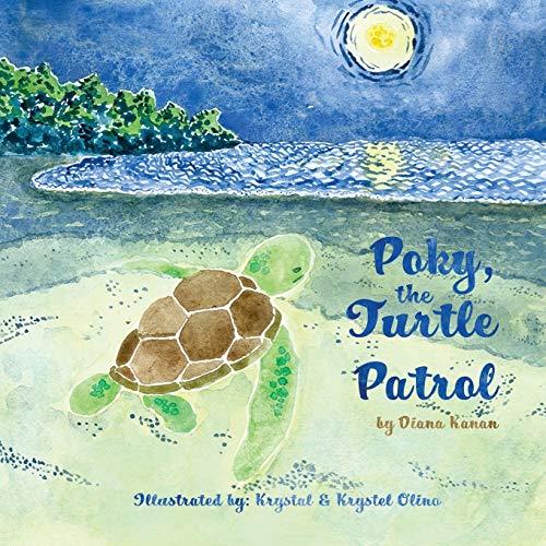 Poky, the Turtle Patrol (Endangered Animals)
