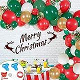 Top 10 Christmas Balloon Archs