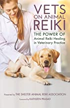 Vets on Animal Reiki: The Power of Animal Reiki Healing in Veterinary Practice
