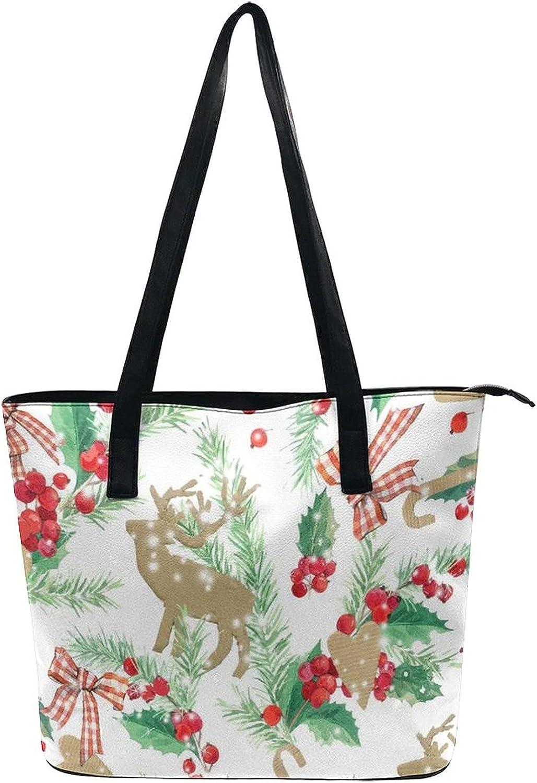 Satchel Shoulder Bags Beach Tote Bag For Women Lady Portable Storage Purses