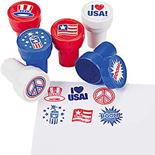 Best 4th of july stamps Reviews