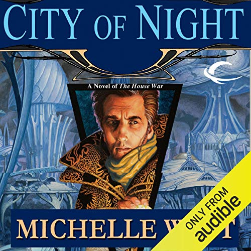 City of Night cover art