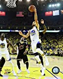 Stephen Curry Game 5 of The 2017 NBA Finals Photo Print