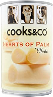 Cooks & Co | Hearts of Palm | 5 x 400g