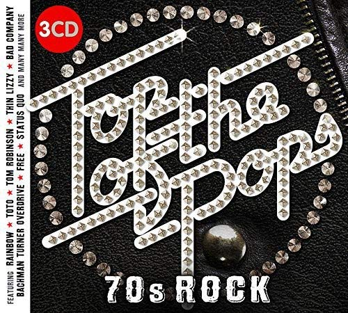 Totp 70\'s Rock