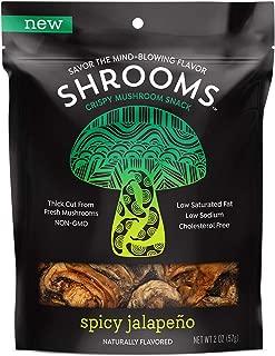 Best shiitake mushroom crisps Reviews