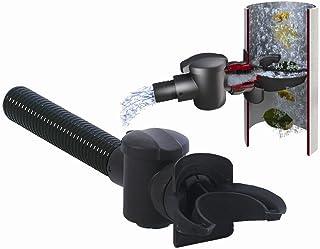 Garantia Regensammler Speedy (Fallrohrfilter) Fallrohr DN, 70 – 100 mm, Dach bis 80 m²..