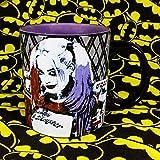 X-Men - Taza de cermica con diseo de payaso de Harry Quinn