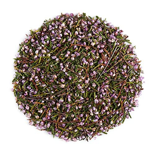Heather Flowers And Leaves - 100g