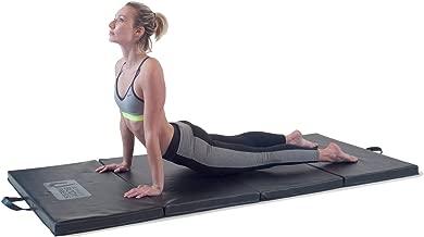 Best de que material son los mat de yoga Reviews