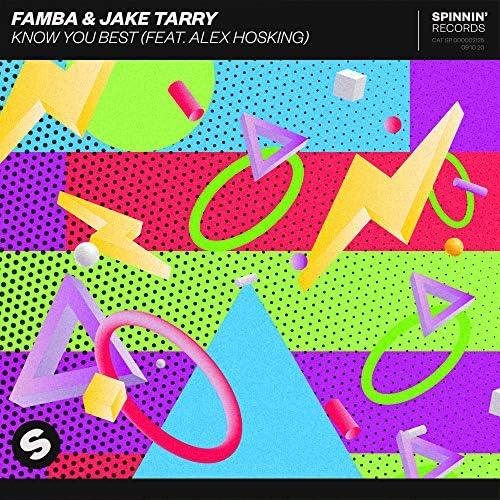 Famba & Jake Tarry feat. Alex Hosking