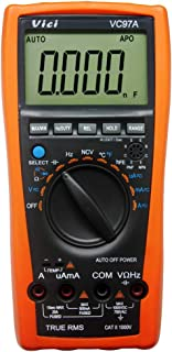 Best dca on a multimeter Reviews