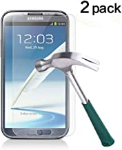 Best samsung note 2 screen protector Reviews