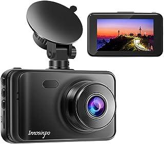 Dash Cam【2020 New Version】 1080P FHD DVR Car Dashboard Camera Recorder 3