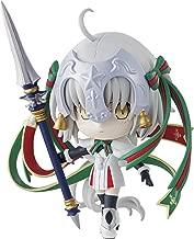 Ichiban Kuji Fate Grand Order Santa Claus Running Through The Night Sky@Sugar Pochette Kyun Chara Figure C Award Lancer Joan of Arc Santa Lily