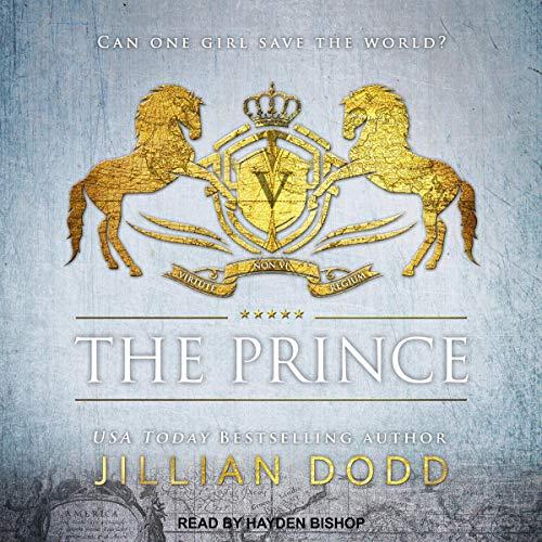 The Prince: Spy Girl, Book 1